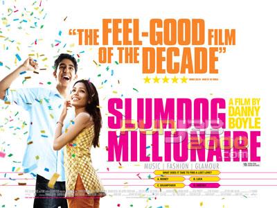 Slumdog Millioniare - The official P2K interview