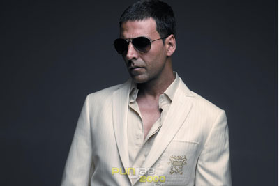India's Leading Action Hero, Akshay Kumar, signed to play 'Dawood' in 'Once Upon A Time In Mumbai 2'