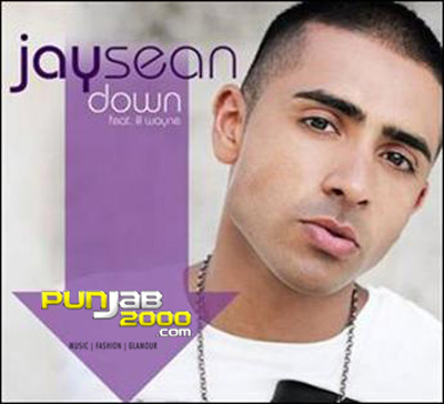 LONDONER JAY SEAN TOPS THE AMERICAN CHARTS