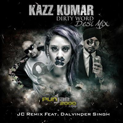 Kazz Kumar