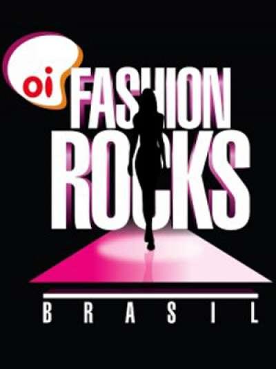 Oi Fashion Rocks Brasil