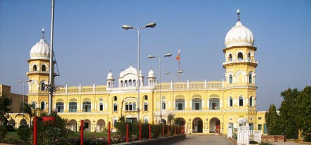 Nankana Sahib The birth place of Sikhism