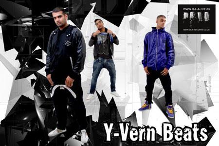 Y Vern Beats