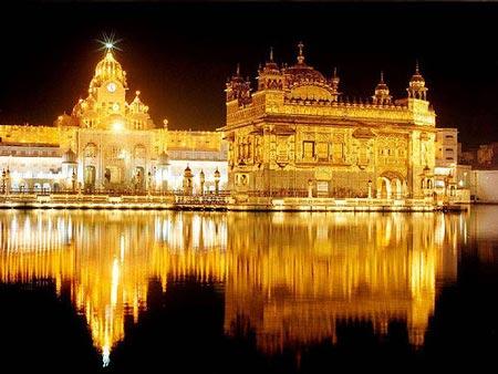 Live Kirtan from Sri Darbar Sahib Amritsar
