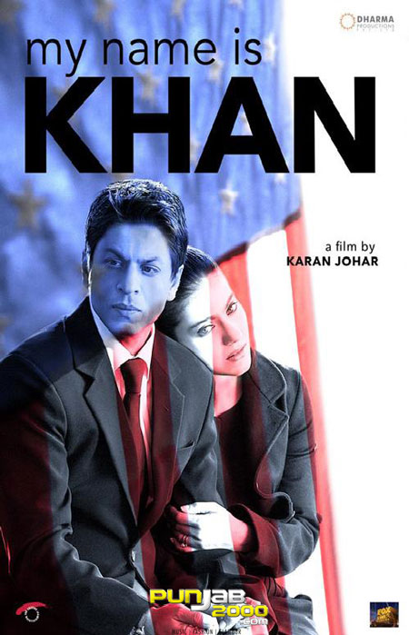 MY NAME IS KHAN BREAKS BOX OFFICE RECORD!