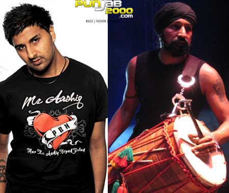 PBN collaborates with The Dhol Foundation & reveals album name