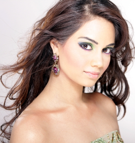 Reena Patel - Miss Bollywood 2009