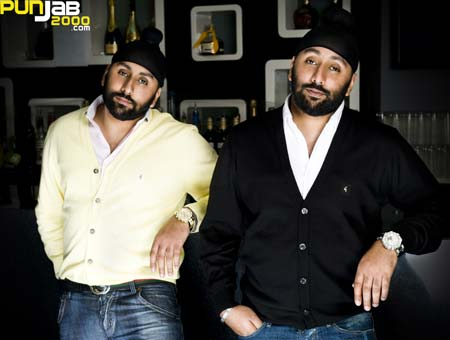 Your Videos, Exclusive Videos, Kray Twinz Bollywood debut causes a stir!