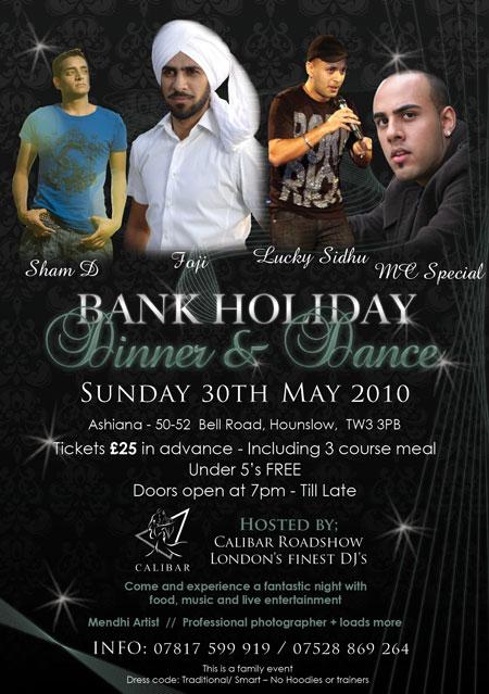 Ashiana Banqueting Hall, Hounslow