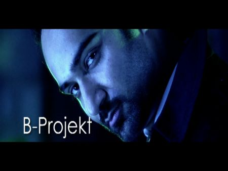 After the huge success of Ni Soniye with Juggy D , B-Projekt is ready to smash his new single from the album Blindfolded.