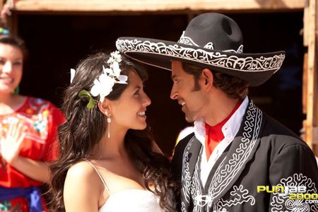 Three Films Hrithik Roshan wanted co-star Barbara Mori to watch, ahead of working together in Kites