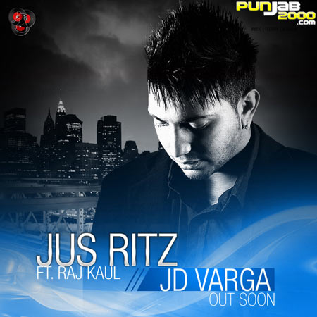 DAS Records Presents - Jus Ritz - JD Varga
