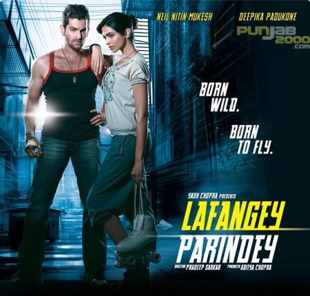 Lafangey Parindey Movie Gallery