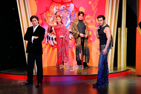 Madame Tussauds announces first ever Diwali Weekend