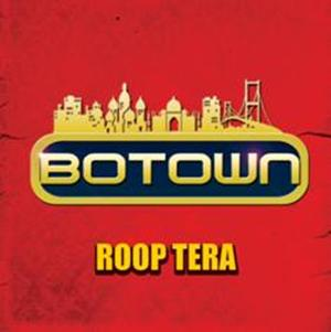 Botown Storm the Charts with their Debut Single Roop Tera