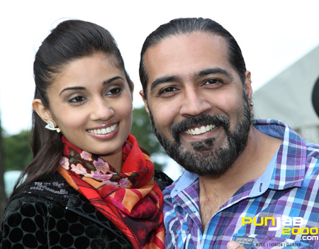 Shay and Sunny Grewal are announced as new BBC Asian Network Breakfast Show presenters