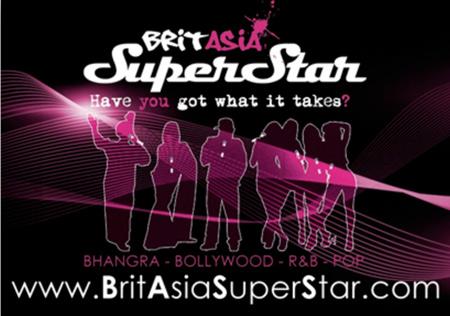BritAsia Superstar - The Judges