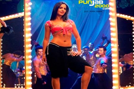 Katrina Kaif in Tees Maar Khan