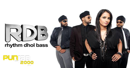 Bhangra Legends RDB Back To Winning Form With New Upbeat Track Bajatey Raho