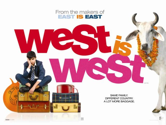 West is West Releases on DVD & Blu-Ray on 20th June!