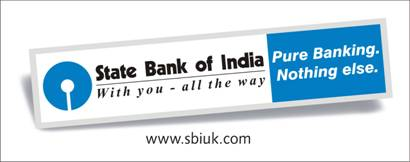 State Bank of India show their support for The Lebara Mobile UK Asian Music Awards 2011!