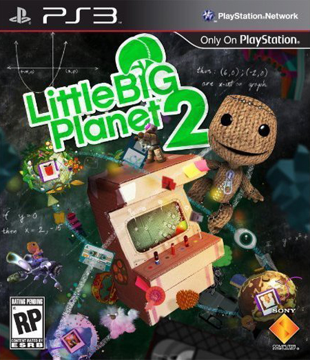 Little Big Planet 2 - The Review