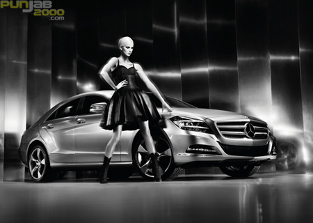Mercedes-Benz's commitment to fashion in Berlin is again a resounding success