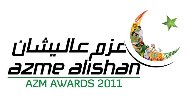 Celebrating Pakistan's Heroes with Azme Alishan's Azm Awards