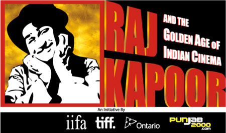 International Indian Film Academy (IIFA) and Toronto International Film Festival (TIFF) announced their collaboration to host a tribute to the legend of Indian Cinema, Raj Kapoor