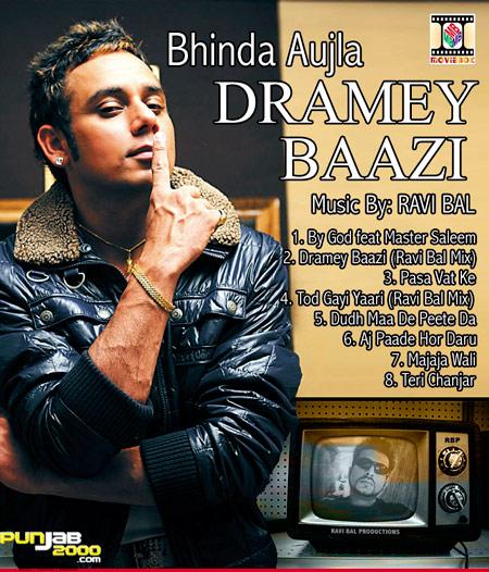 Bhinda Aujla -