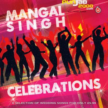 Mangal Singh - Celebrations