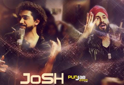 JoSH's new album 'Beyond Kismat' breaks all records by shifting an incredible 50,000 + in Pakistan