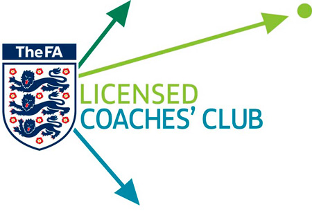 News, Sports, FA launches Licensed Coaches Club