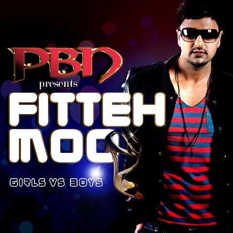 PBN - Fitteh Moo