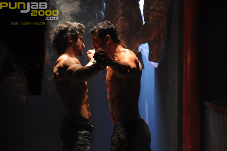 Vidyut Jamwal interview on Force