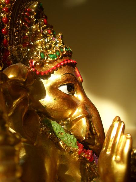 Kishan Panchal - Shree Ganesh