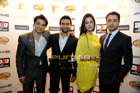 Interview with Katrina Kaif, Imran Khan, Ali Zafar & Ali Abbas Zafar on Mere Brother Ki Dulhan