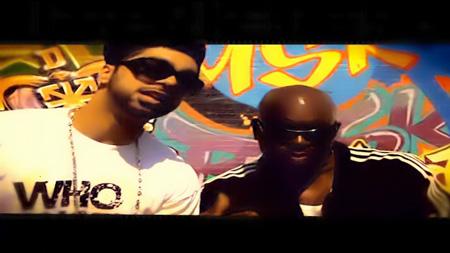 Shizzio & Mopreme Shakur
