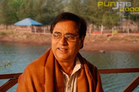 Ghazal King Jagjit Singh dies
