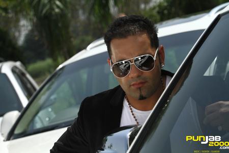 BENNY DHALIWAL FT DJ DIPS - MAA