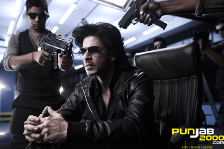 KING KHAN WELCOMES YOU TO PLAY THE GAME OF CHASE WITH DON HIMSELF!