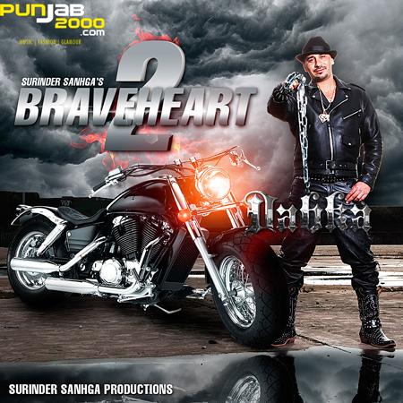 Braveheart 2 - Surinder Sangha
