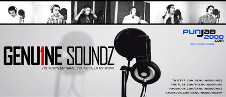 Genuine Soundz