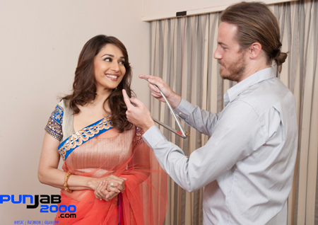 Madhuri Dixit is the next Bollywood star to get waxed at Madame Tussauds
