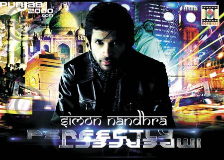 Simon Nandhra & Taz (Stereo Nation) - Pyar Ka Nasha Video