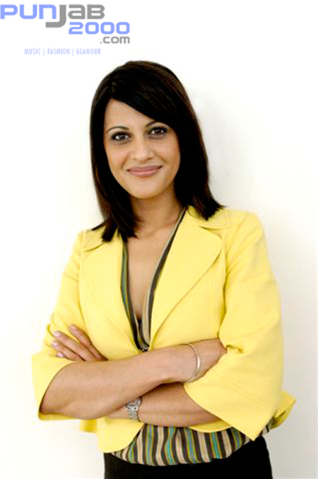 Sonia Deol to leave the BBC Asian Network