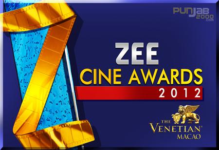 Vidya Balan to set temperatures soaring at Zee Cine Awards 2012