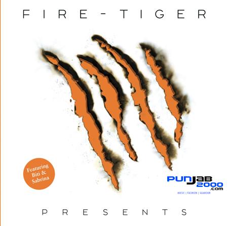 FIRE-TIGER PRESENTS... 'VEH VANJARIA'