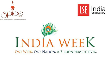 LSE SU India Week 2012: Legendary actor, Rishi Kapoor, to inaugurate week long activities on Monday 20th February 2012