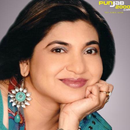 Alka Yagnik Teams Up With UK Artist P. M. Raj! For 'Char Pal Ki Zindagi'